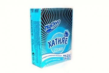 Масло сливочное Хатняе
