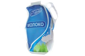 Молоко питьевое пастеризованное