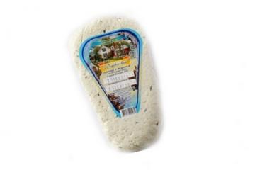 Сыр мягкий Деревенский с тмином