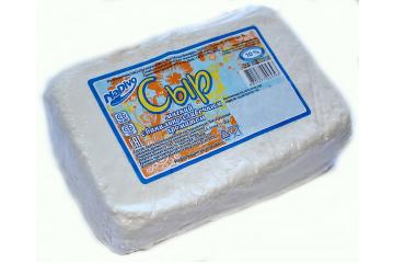 Сыр мягкий с ванильно-сливочным ароматом