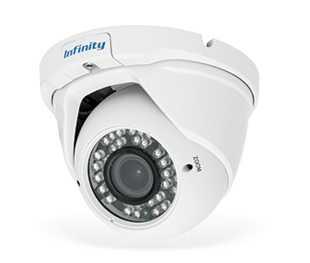 Вандалозащищенная уличная AHD-видеокамера SRE-AH2000SVF