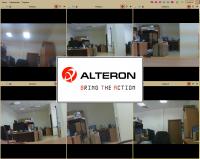 Программное обеспечение A-VMS для создания систем видеоконтроля