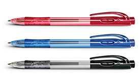 Ручка шариковая Clicker