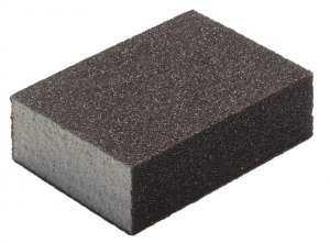 Брусок шлифовальный 16х12х120 25А 100СМ1