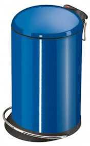 Контейнер для отходов голубой Trento TOPdesign 16