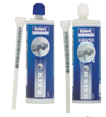 Химический анкер R-KER+ (RAWL)