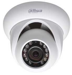 IP-видеокамера Dahua IPC-HDW1000S