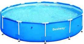 Каркасный бассейн BestWay 366x81 см
