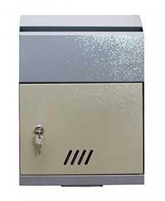 Ящик почтовый 1 секции (ЯП-1), Белинтегра (Беларусь)