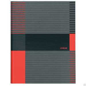 Тетрадь «Линер» со сменным блоком, А5, 120 листов