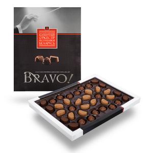 Набор конфет Браво,оркестр! 380 гр