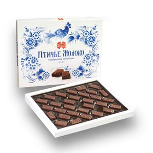 Набор конфет Птичье молоко 320 гр