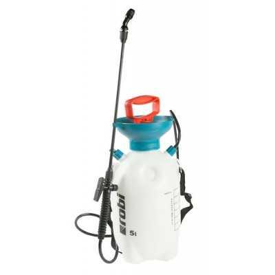 Опрыскиватель пластиковый напорный Универсальный AB3050