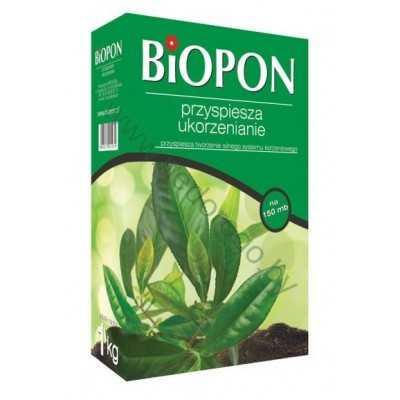 Укоренитель гранулированный Биопон