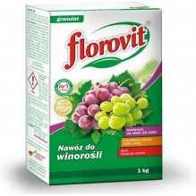 Удобрение Флоровит для винограда гранулированное