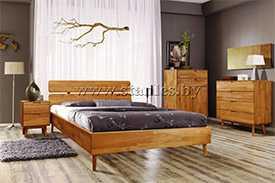 Набор мебели для спальни Сканди