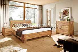Кровать Лозанна