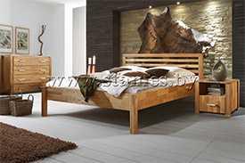 Набор мебели для спальни Равенна
