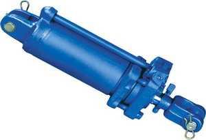 Поршневый гидроцилиндр C100/40х200-3.44(515) (Ц100х200-3)