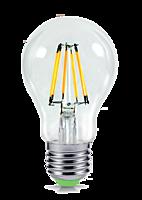 Лампа светодиодная LED-A60-PREMIUM 8Вт Е27 ASD
