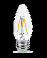 Лампа светодиодная LED-СВЕЧА-PREMIUM 5Вт Е27 ASD
