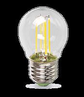 Лампа светодиодная LED-ШАР-PREMIUM 5Вт Е27 ASD