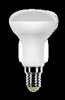 Лампа светодиодная LED-R50-standard 3Вт Е14 ASD