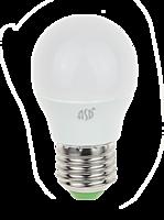 Лампа светодиодная LED-ШАР-standard 3.5Вт Е27 ASD