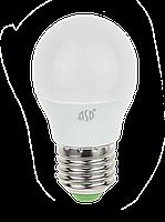Лампа светодиодная LED-ШАР-standard 7.5Вт Е27 ASD