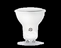 Лампа светодиодная LED-JCDRC-standard 7.5Вт GU10 ASD