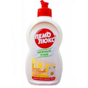 Средство для мытья посуды Пемолюкс 450 мл Ромашковый Букет