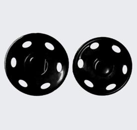 Кнопки пришивные