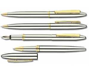 Ручка Новгород с зеркальным хромированием