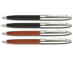 Ручка Новгород с имитацией кожи