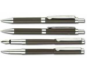 Ручка Гдов с серой (антрацит) матовой окраской