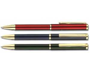 Шариковая ручка Ростов с водным лаком