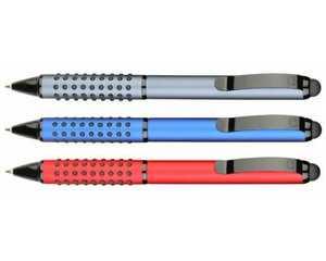 Шариковая ручка со стилусом Айюва