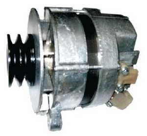 Автомобильный генератор 42.3771 - РАДИОВОЛНА