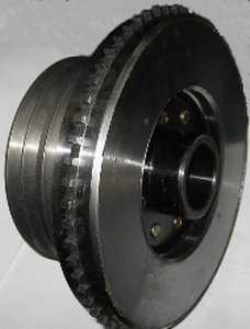 Демпфер силиконовый 260-1005405-Б - РАДИОВОЛНА