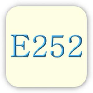 Калия нитрат (Е252) - ЭКОХИММАШ