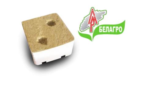 Субстрат минераловатный БЕЛАГРО
