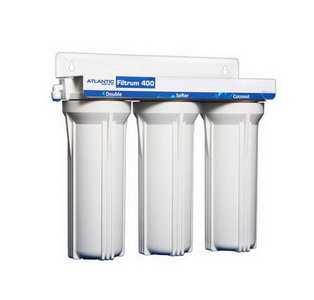 Система очистки воды Aquafilter FS10DW3