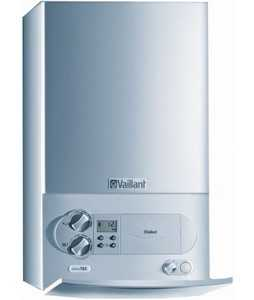 Газовый котел Vaillant turboTEC plus VU 242/3-5