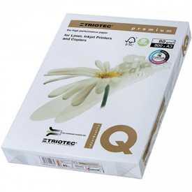 Бумага офисная IQ Premium А3 для принтеров и копировально-множительной техники