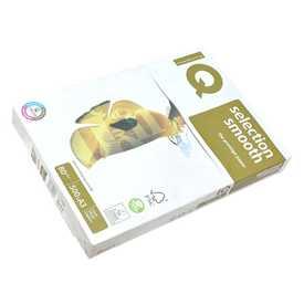 Бумага офисная IQ Selection А3 для принтеров и копировально-множительной техники