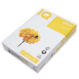 Бумага офисная IQ Ultra А4, 80 г/м2, 500 л, класс A - Mondi