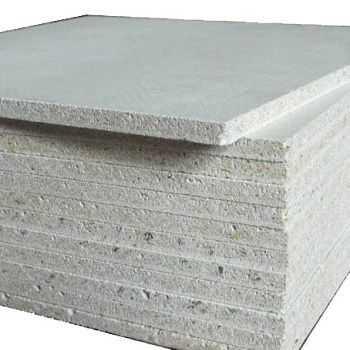 Гипсоволоконный лист влагостойкий ГВЛВ Кнауф 2500x1200x10мм (3 м.кв)