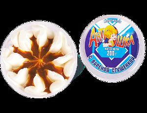 Мороженое Антошка ванильное с вареной сгущенкой