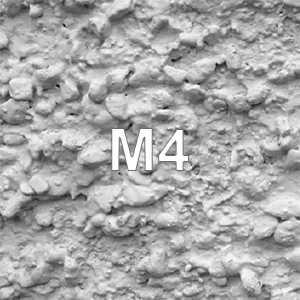 Раствор известково-штукатурный М4