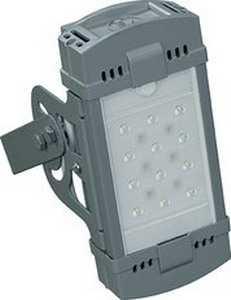 Промышленный светодиодный светильник INDUSTRY.2-018-112 (LL-ДБУ-02-018-0333-67)(Д)
